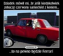 ferrari :D