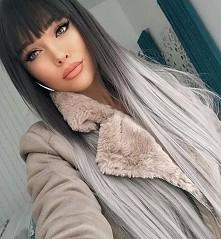Oczyska I Te Włosy.. ♡♡♡