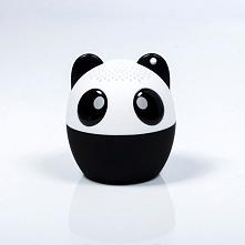 Pandowy głośnik ;3