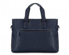 Dziś wyszperaliśmy torbę na laptopa Wittchen za połowę ceny;-) Pomysł na prezent dla męża gotowy :)