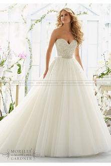 Mori Lee Wedding Dresses Style 2802
