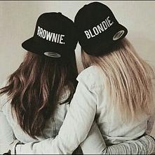brownie i blondie