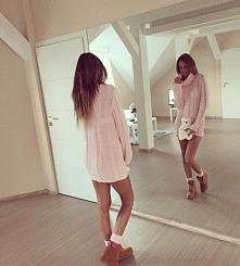 Piękny sweterek :)