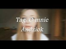 Tag o mnie/ Andziok