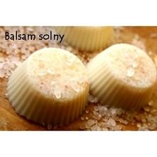 Zestaw na solny balsam do ciała. 250g masła shea i sól himalajska. Jak zrobić kliknij w link :)