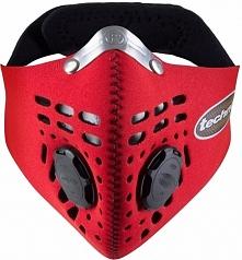 Maska Techno firmy Respro to maska szczególnie polecana do ogólnego użytkowan...