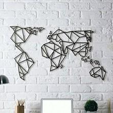 Geometryczna mapa !