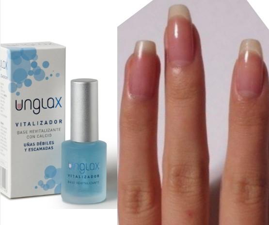 odżywka Unglax pomoże zapuścić nawet najbardziej oporne i trudne paznokcie! :)
