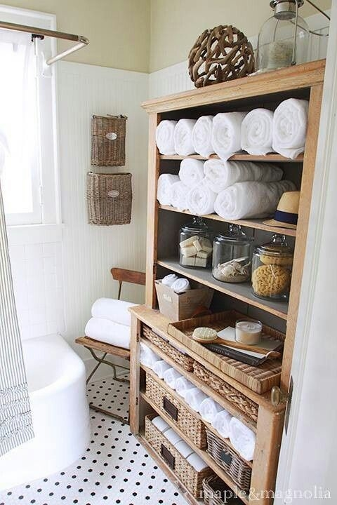 Stylowe Dodatki Do łazienki W Bellemaison Dekoracja