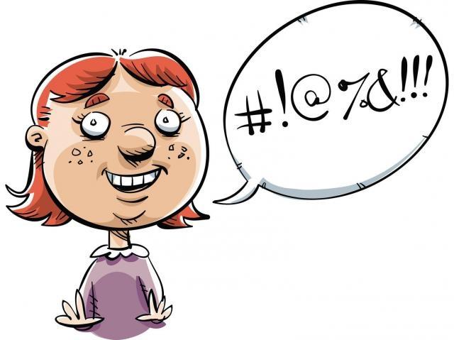 Poradnik rodzica: Jak oduczyć dziecko brzydkich słów?