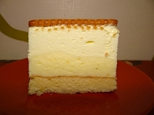 Ciasto cytrynowe z kremem b...