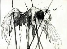 Piękny art :,(