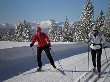 Odzież na narty biegowe