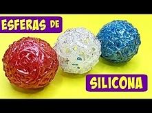 Divertidas esferas o pelota...