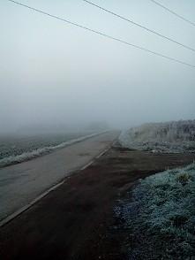 Ta mgła xD