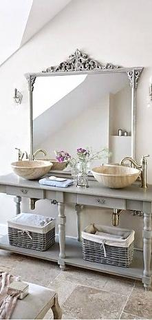 stylowe dodatki do łazienki...