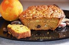 Ciasto marchewkowe bez cukru - pyszny i łatwy przepis.