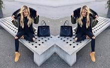 Idealna zimowa stylizacja - kliknij w zdjęcie i sprawdź cały zestaw :)