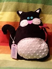 #prezenty #mikołajki #twojediy #przytulanka #kot