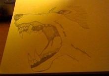 Dopiero zaczynam przygodę ze szkicowaniem. :)