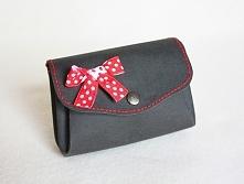 Zrób sam/sama torebkę i podaruj ja komuś :D Myślę, że prezenty, które sami zr...