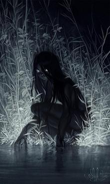 ciemność (Loish)