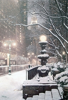 Zima | Święta