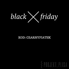 Black Friday w projekt-plisa.pl :)