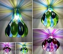 Pomysł na lampę