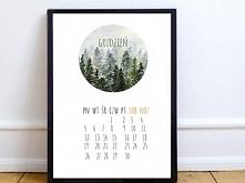 kalendarz do druku grudzień