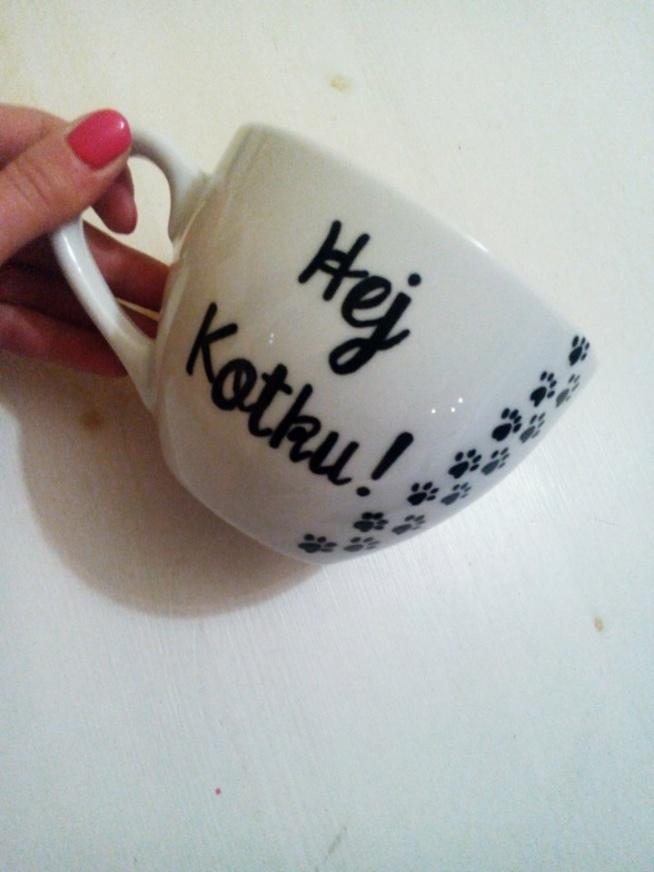 Cześć Koty !!! Zajrzyjcie po świąteczne prezenty do Handy Mug na fb! Zapraszam ! Ho, ho, ho !