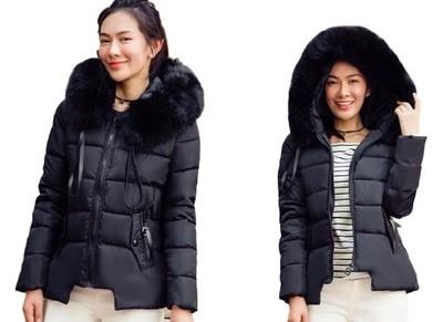 Kurtki i płaszcze damskie z wyprzedaży to ubrania wciąż wpisujące się w najnowsze trendy. Warto sprawdzić, jakie modne fasony można kupić w atrakcyjnych cenach. Markowe kurtki i płaszcze damskie po obniżkach są idealne na każdą porę roku.