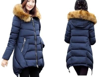 Damskie płaszcze zimowe są polem do popisu dla projektantów, a fashionistki wprost uwielbiają tworzyć kreacje bazujące na najbardziej oryginalnych modelach. Dobrze skrojony, ciepły płaszcz doda ci klasy w chłodne dni. Parka Prochowce Krótkie płaszcze Płaszcze wełniane Płaszcze zimowe Płaszcze .