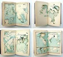 książka - mapa
