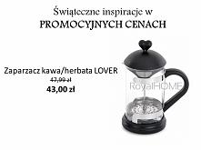 BERGHOFF ZAPARZACZ KAWA/HER...
