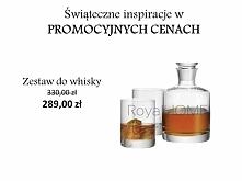 WMF - zestaw do whisky