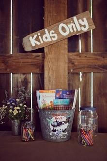 kids only :D