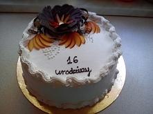 16 urodziny