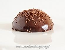 Cycki murzynki, czyli wspaniały torcik z musem czekoladowym