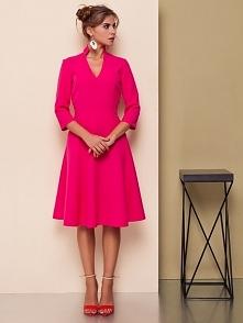Przepiękna, nowa sukienka od The Cover w kilku kolorach! Sprawdź thecovershop.pl