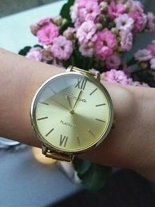 Mój Zegarek Geneva ♡