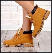 Sprzedam buty zimowe a la TIMBERKI Rozmiar 39