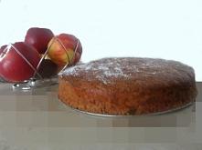 Przepyszne ciasto z marchew...