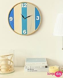 Zegar - idealny prezent dla...
