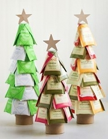 pomysł na: prezent dla miło...