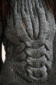 masz bojler zamiast kaloryfera? Zrób sweterek z 6-pakiem ;)