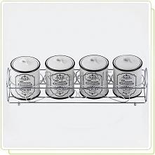 FEEL MAESTRO ceramiczny zestaw do przypraw
