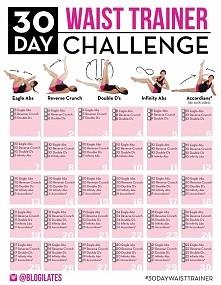 30 dni dla wąskiej talii :)
