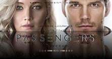 Passanger Movie  Premiera 25 grudnień 2016
