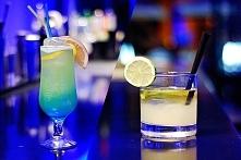 Dwa drinki idealne dla pary
